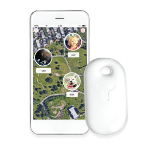 GPS Tracker Yepzon ONE