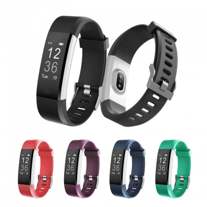 Fitness Tracker Fitbit style